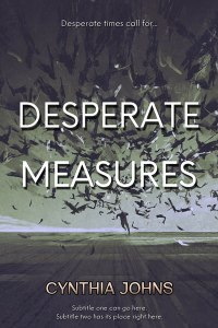 Desperate-Measures-Thriller-Ebook-Cover