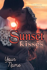 Sunset-Kisses