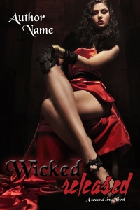 Wicked released - ecover