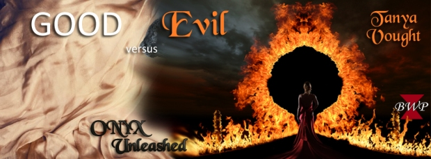 fb banner - good vs evil
