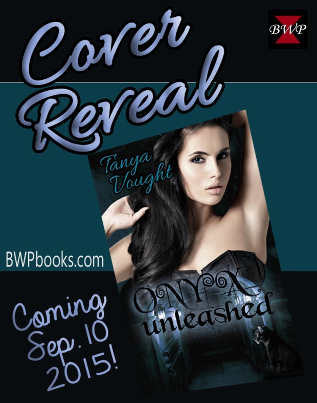 cover reveal promo - Onyx Unleashed