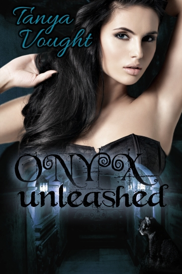 ONYX Unleashed - e-cover
