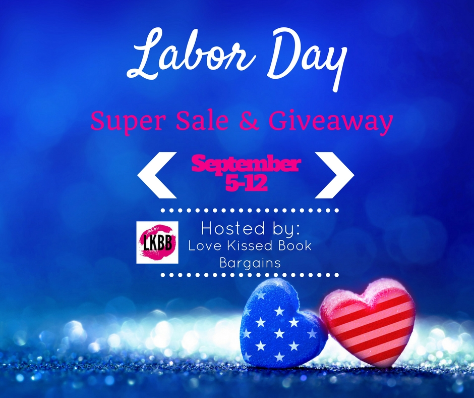 Labor Day Super Sale & Giveaway[1065706]