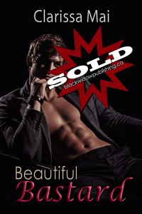Beautiful-Bastard-ebook-cover---Clarissa-Mai-SOLD